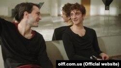 Кадр из фильма «А потом мы танцевали»