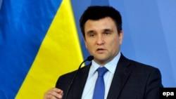 Паўло Клімкін