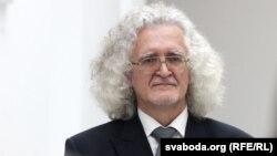 Дырэктар Нацыянальнага мастацкага музэя Ўладзімер Пракапцоў