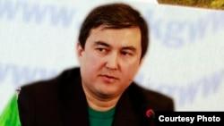 Maksat Kunakunov