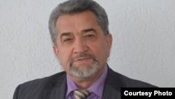 Міхаіл Кадыраў