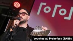Кирилл Серебренников/