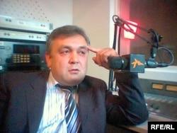 Масъуд Собиров, иқтисоддони тоҷик.