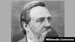 Фридрих Энгельс, полководец Маркса
