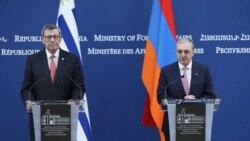 Հայաստանի վարչապետի ու ԱՄՆ-ի նախագահի միջև հանդիպման հարցը մնում է մեր օրակարգում. Զոհրաբ Մնացականյան