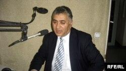 İbrahim Əliyev