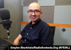 Володимир Єрмоленко, філософ і журналіст