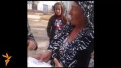 Овоздиҳии оилавӣ дар интихоботи Тоҷикистон
