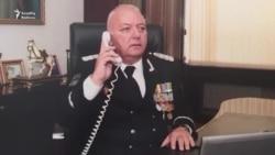 """""""Akif Çovdarovun işinə Hərbi Məhkəmə baxmalıdır"""""""