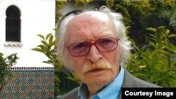 محمود دولت آبادی، نویسنده رمان «زوال کلنل»
