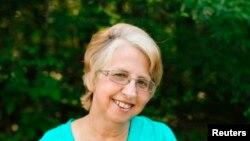 Нэнси Райтбол спаслась от Эболы