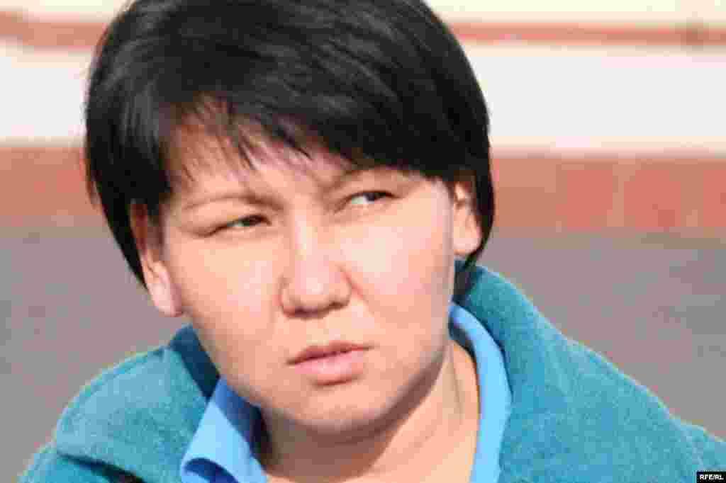 Казахстан. 7 марта – 11 марта 2011 года. #5