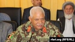 حبیبی: همۀ ما مصمم و متعهد هستیم که دشمن را نابود کنیم.