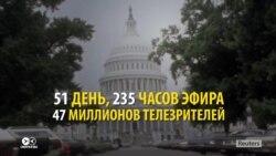 45 лет назад начались слушания по Уотергейту, первое политическое реалити-шоу в прямом эфире