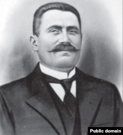 Vasile Chilian