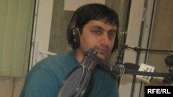 Kamran Mahmudov