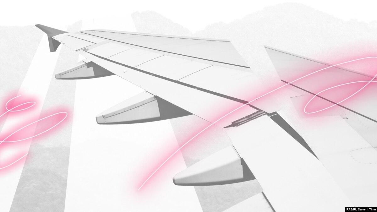 Санкционное соте. Как Lufthansa кормит тысячи пассажиров на рейсах «Аерофло��в» в Крым, нарушив санкции