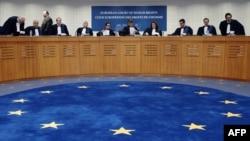 Многим жертвам похищений удается найти справедливость только в Страсбурге