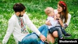 У світі міжнародний день батька святкують у третю неділю червня