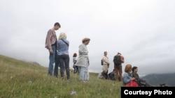 Туристов на Кавказе ждут и безо всяких программ. Было бы безопасно...