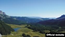 Nacionalni park Sutjeska, fotoarhiv