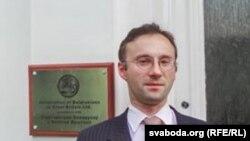 Мікалай Пачкаеў