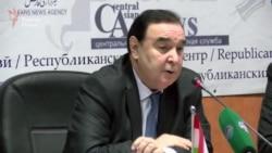 """Раиси МТС """"амалҳои Эрон""""-ро """"хасмона"""" номид"""