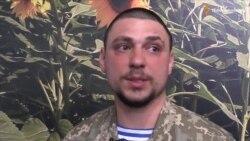 Розповідь бійця про 10 днів оборони Донецького аеропорту