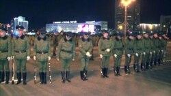 9 мая на карантине: Беларусь готовится к параду, вопреки COVID-19 (видео)