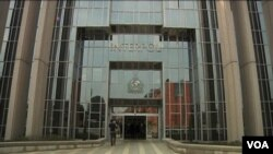 Interpolun imaqətgahı