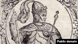 Князь Вітаўт