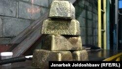 Дүйшөбаев: Алтын схемасынын бетин ачууга аракеттендик