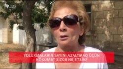 """""""Azərbaycanda koronavirusla mübarizədə İsveç modeli tətbiq olunsun"""""""