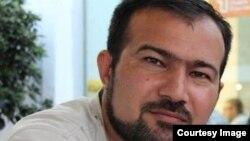 jurnalist Seymur Həzi