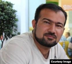 Həbs olunan jurnalist Seymur Həzi