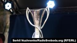 Кубок жіночої Ліги чемпіонів розіграють «Вольфсбург» та «Олімпік Ліон»