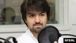 Murad Musayev (file photo)