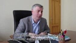 Президент Києво-Могилянської академії Сергій Квіт про закриття у 2012 році виставки «Українське тіло»