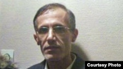احمد ملکی، دیپلمات سابق ایران در ایتالیا