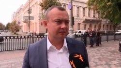 Юрій Арістов про проєкт бюджету та можливе звільнення Марченка і Петрашка (відео)