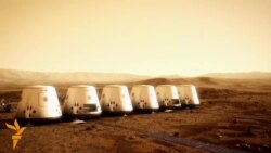Mars One Finalist Ready To Die On Red Planet