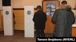 Парламентские выборы в Молдове, Бельцы, 2014 год