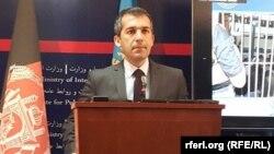صدیقی: نیروهای تازه نفس در سه روز گذشته به هلمند رفتهاند