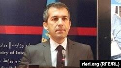 صدیقي: د کورنیو چارو وزارت امنیتي پېښو سره مبارزې ته ژمن دی.
