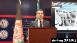صدیقي: نړیوال باید وسلهوال طالبان د یوه ترورېستي سازمان په توګه وپېژني.