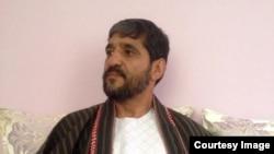جاوید کوهستانی تحلیلگر ارشد مسائل امنیتی در کابل