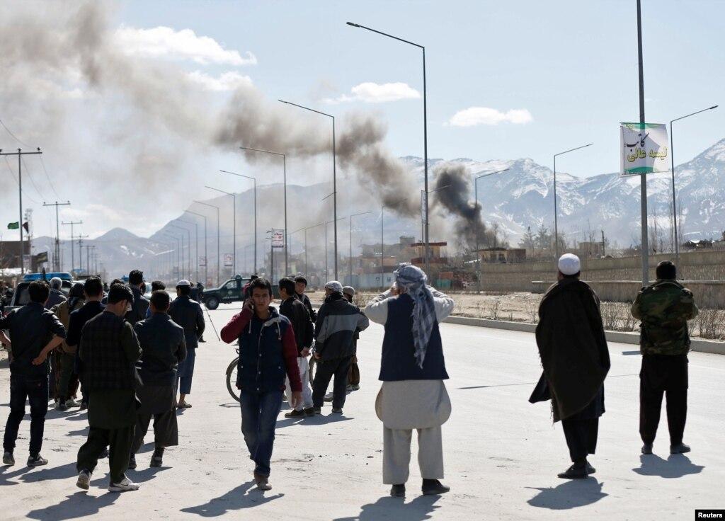 Rusia mohon se i ndihmon talibanët afganë