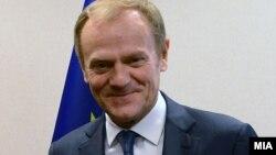 Дональ Туск назвал Испанию «единственной собеседницей» Евросоюза, несмотря на провозглашение независимости Каталонии.