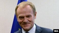 Дональ Туск назвал Испанию «единственной собеседницей» Евросоюза, несмотря на провозглашение независимости Каталонии