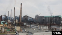Авдіївський коксохімічний завод, головне підприємство міста